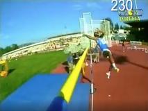 Morto Alessandro Talotti, aveva 40 anni: il video di uno dei suoi salti