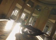 Como: la performance del pianista nel Tempio Voltiano