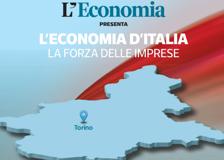 «L'economia d'Italia», resilienza e innovazione: il modello Piemonte