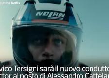 X Factor, Ludovico Tersigni  sarà il nuovo conduttore