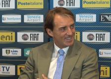 Nazionale, Mancini: «L'obiettivo è vincere»