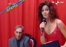 Morto Franco Battiato, l'ironia di Paola Cortellesi