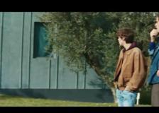 Zampaglione: «Morrison», più che un film è una canzone