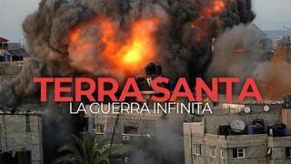 Terra Santa, la guerra infinita. Israele-Hamas, protagonisti e interessi dietro la crisi