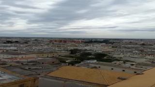 Lecce, un ascensore per il campanile con vista mozzafiato