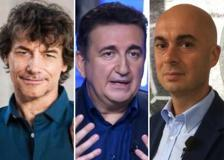 Chi è più bravo tra Alberto Angela e Roberto Giacobbo? La risposta è Edoardo Camurri