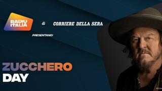 Artista Day, Zucchero: «Basta con gli show pomposi, ho voglia di semplicità» La diretta