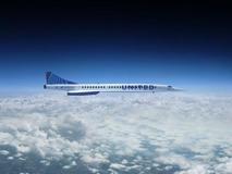 Il nuovo Concorde: United Airlines ordina 15 aerei supersonici