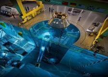 Blue Abyss: in Inghilterra la piscina da record che vi porterà negli abissi oceanic
