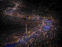 Illuminated River: sui ponti del Tamigi una delle opere d'arte più lunghe del mondo