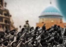 Gli sguardi e le angosce di chi fugge dal Medio Oriente