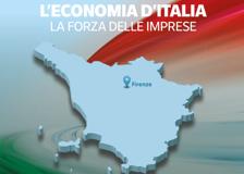 «L'Economia d'Italia, la forza delle imprese», il modello Toscana
