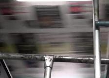 Dietro le quinte del Corriere della Sera: come si stampa un giornale di carta