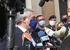 Amministrative, Tajani: