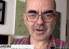 Maturità 2021, Nicola Gardini: «Ragazzi, siate agili a parole e forti delle vostre convinzioni»