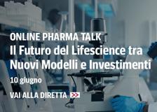 Il futuro del LifeScience tra nuovi modelli e investimenti
