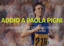 Morta Paola Pigni, addio alla regina del mezzofondo italiano