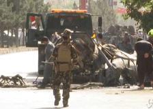 Afghanistan, bombe contro 2 minivan in zona sciita Kabul: 7 morti