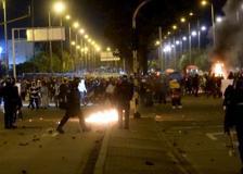 Colombia, nuovi violenti scontri tra manifestanti e polizia