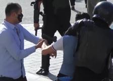 Tunisi, manifestazioni contro la brutalità della polizia: scontri e arresti