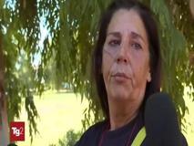 Tragedia di Ardea, la nonna dei fratellini: «Sono morti tenendo la mano al padre. I soccorsi sono arrivati troppo tardi»