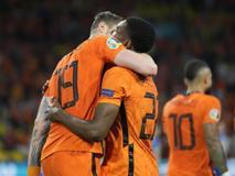 Euro 2021, Olanda-Ucraina 3-2: i gol e gli highlights della partita