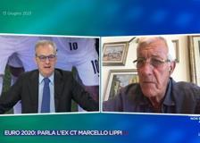Europei, Marcello Lippi: «Vedo similitudini tra la nazionale di Mancini e la mia del 2006»