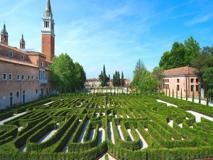 A Venezia apre per la prima volta al pubblico il Labirinto di Borges