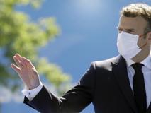 Vertice Nato a Bruxelles: l'arrivo di Macron, Erdogan e Sanchez