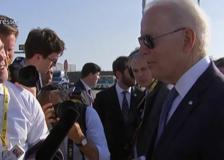 Biden: «La regina Elisabetta mi ricorda mia madre»