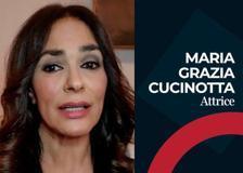 Maria Grazia Cucinotta: «Battiamoci per i bambini. Io aiuto Fondazione con il Sud»