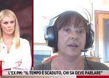 Caso Denise, l'ex pm Angioni: «È viva e ha una figlia»