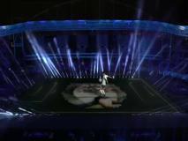 Argentina-Cile, l'emozionante omaggio per Maradona