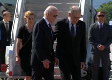 Usa-Russia, l'arrivo di Biden a Ginevra per l'incontro con Putin