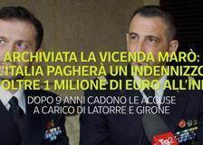 Archiviata la vicenda marò: l'Italia pagherà un indennizzo da oltre 1 milione di euro all'India