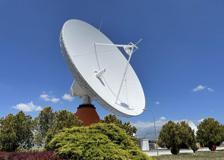 Viaggio nel Centro del Fucino di Telespazio: come funziona l'internet satellitare
