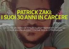 Patrick Zaki: i suoi 30 anni in carcere