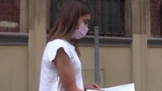 Maturità, al Liceo D'Azeglio di Torino: «Dopo due anni così non avere gli scritti è un'agevolazione»
