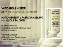 Vaticano, i misteri de «I mercanti nel tempio»