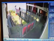 Mottarone, il video dell'incidente dalle telecamere di sorveglianza