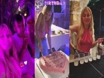 Jasmine Carrisi compie 20 anni: ecco come li festeggia
