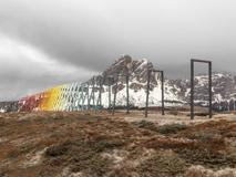 Smach: la mostra di arte contemporanea sulle montagne della Val Badia