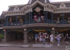 Francia: riapre dopo 8 mesi Disneyland Paris