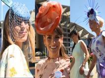 Royal Ascot 2021: ancora look stravaganti dal concorso ippico