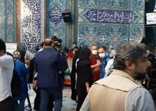Elezioni in Iran: le immagini dai seggi