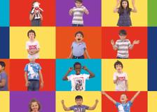 I bambini e la percezione della diversità