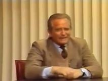Morto Boniperti, quando in tv ricordava la tragedia dell'Heysel