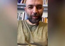 Saviano: «De Luca non mi vuole al Festival di Ravello? Non c'è nessun problema: non vengo»