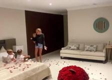 Alice Campello, la sorpresa di Morata per i 4 anni di matrimonio