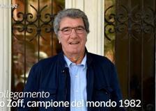 Europei, il pronostico di Zoff: «Italia tra le prime quattro, gioco notevole»